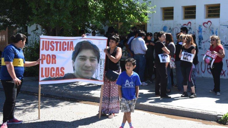Foto: Mauricio Macretti/ El Patagónico