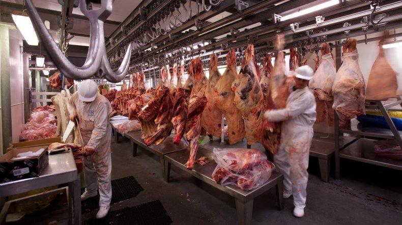 El precio actual de la carne supera ampliamente al de octubre