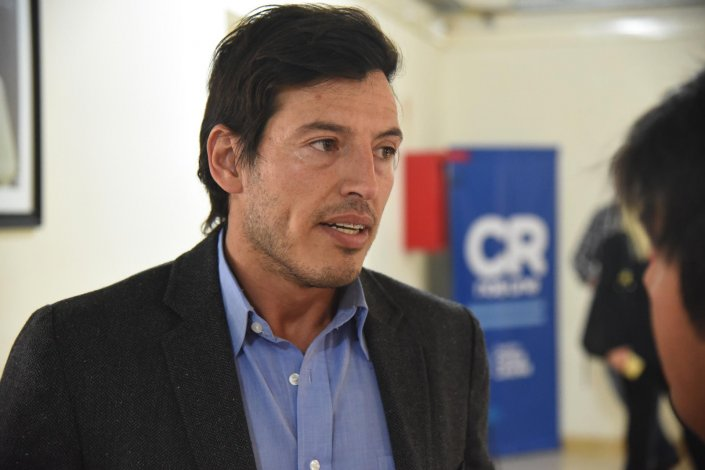 Mariano Lamberti afirmó que hay avances para implementar la tarjeta que facilitaría beneficios a la hora de utilizar el transporte público.