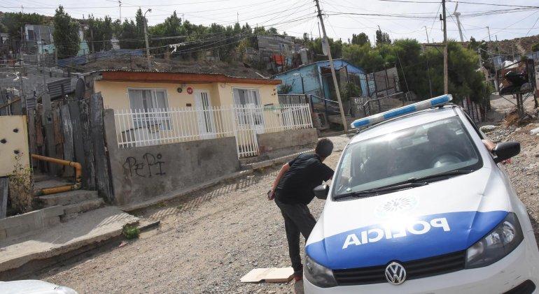 La Fiscalía aún espera las pericias que determinen las causas de la muerte de Valeria Vivar.