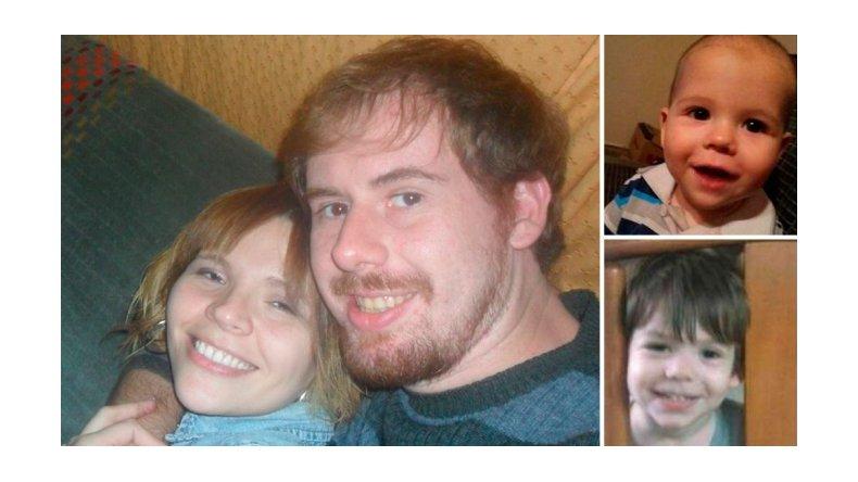 El misterio de la familia Fitzi: declara la mujer, acusada de homicidio