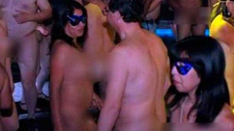 Cumpleaños nudistas: una tendencia que crece en Córdoba