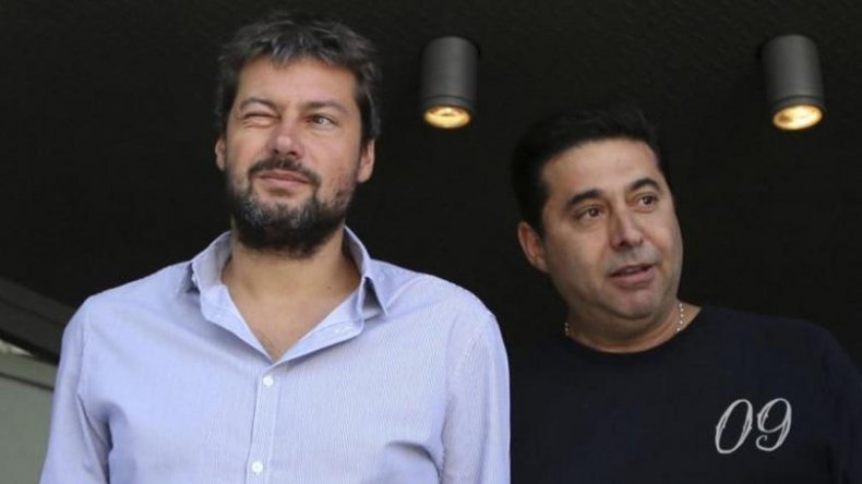 Lammens y Angelici