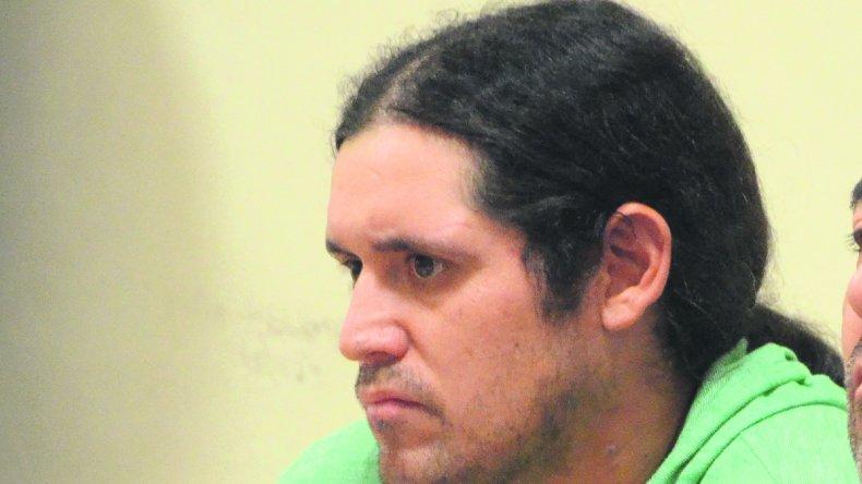Un testigo que declaró en la Fiscalía podría beneficiar a Richi Alvarado