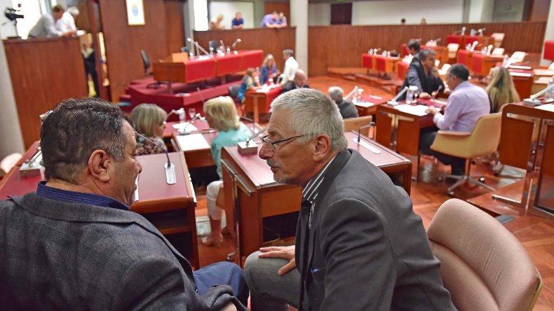 En la Legislatura hoy no habría sesión porque la mayoría pidió más tiempo para estudiar las propuestas del Ejecutivo.