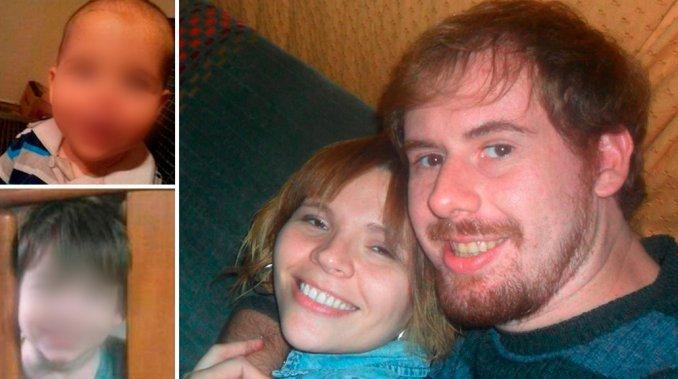 Los Fitzi: la abogada de Claudia pide la imputación del marido