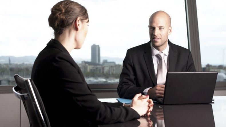 Las frases prohibidas en una entrevista de trabajo