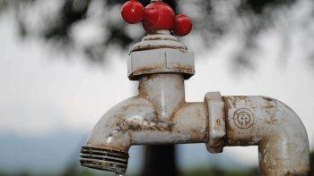 piden la quita del iva en el servicio de agua y cloacas