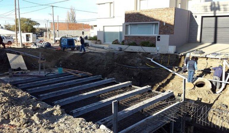 En febrero se reactivarán obras para la ciudad