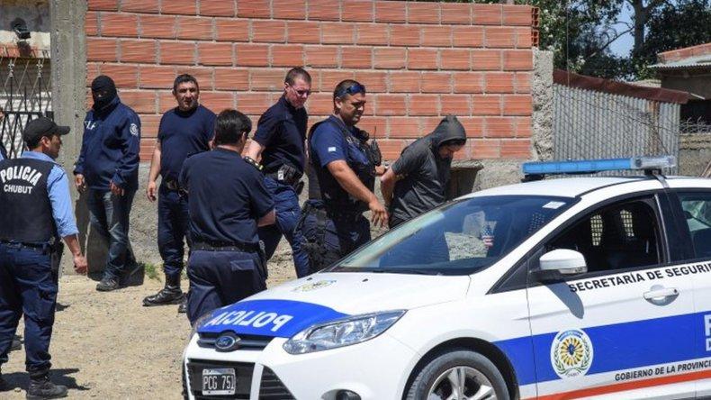 Le otorgaron prisión domiciliaria a Richi Alvarado