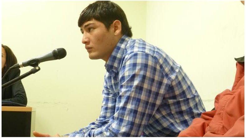 El Chipi Rodríguez no se presentó a la revisión del arresto domiciliario y tras declararlo rebelde ordenaron su captura.