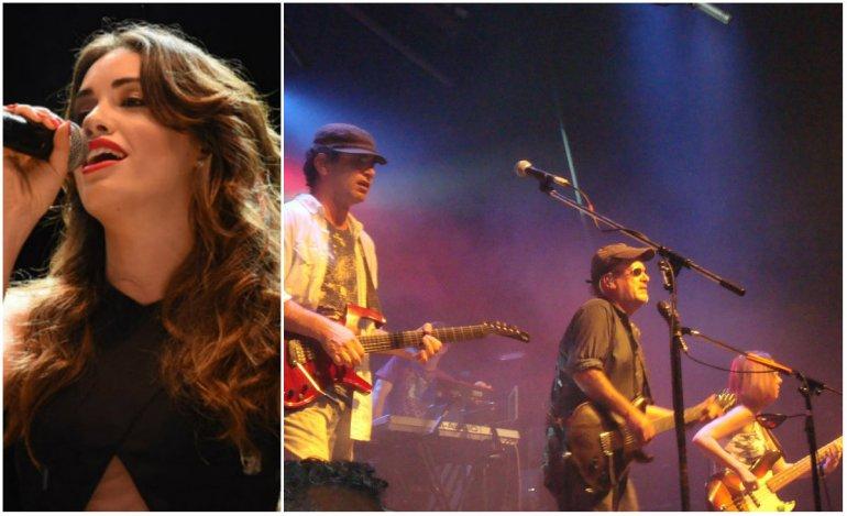 ¡Confirmado! Lali Espósito y Las Pelotas tocarán en el aniversario de Comodoro