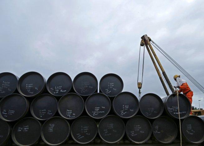 El petróleo alcanza su máximo valor en un año