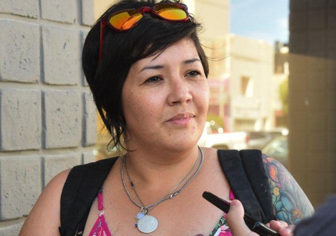 Natalia Ponti: comencé esta disciplina para combatir el estrés
