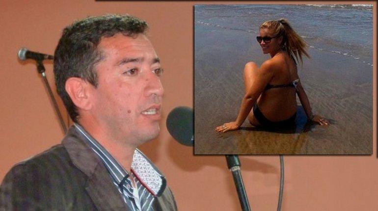 Asesinan a balazos a la esposa del intendente de La Calera