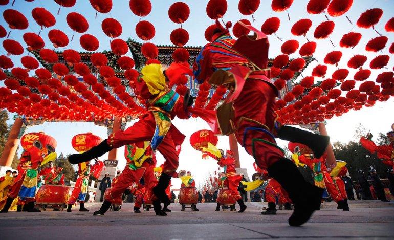 Quienes sueñen con festejar el año nuevo chino deben tener en cuenta que se deben planificar los viajes por lo menos con un mes de anticipación para no llevarse sorpresas.