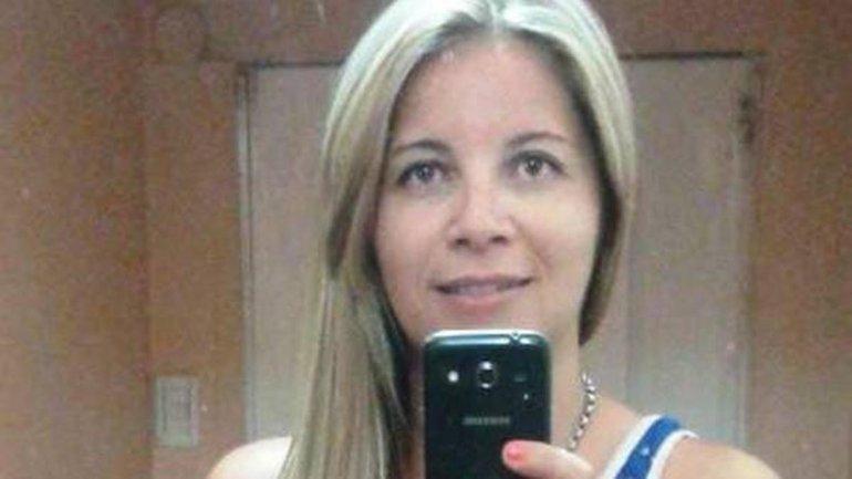 Romina Aguilar fue asesinada en la puerta de su casa en la capital puntana.