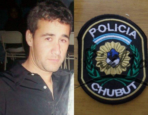 El oficial Silva fue derivado a Buenos Aires
