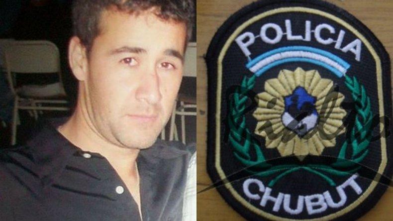 Con la contención de su familia se recupera el oficial Silva