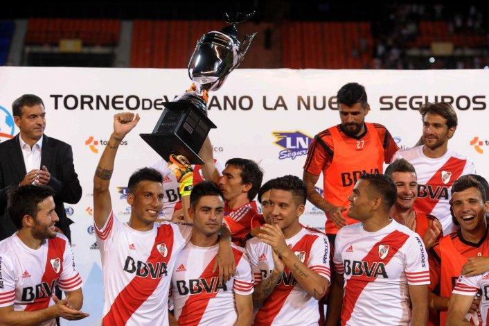 El Superclásico jugado en Mendoza quedó en manos de River.