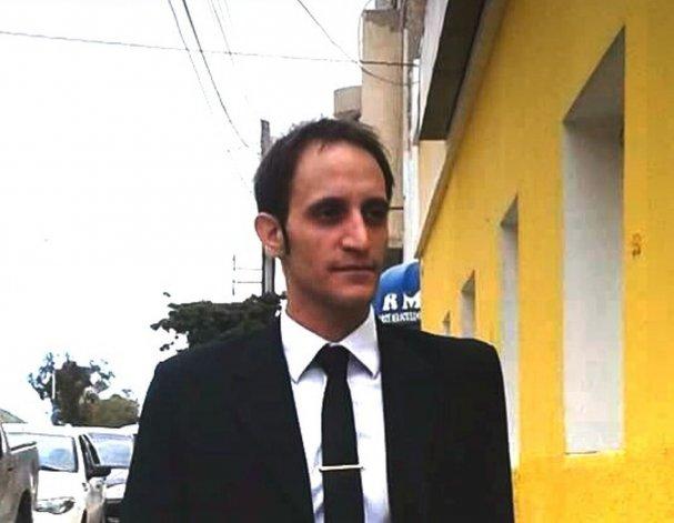 Mañana se cumple un mes de la desaparición de Nicolás Capovilla