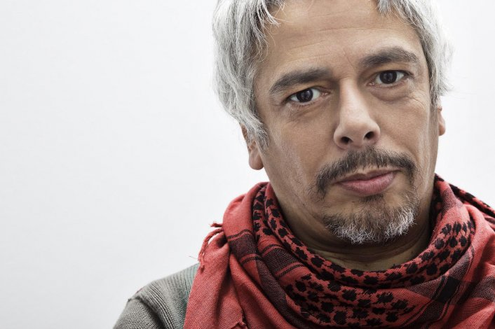 Bobby Flores se incorporó como director a Nacional Rock.