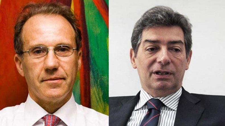 Carlos Rosenkrantz y Horacio Rosatti son los jueces que Mauricio Macri designó a través de decreto.