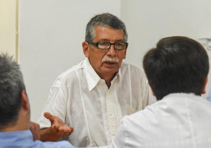 Manuel Vivas