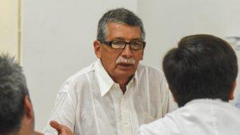Manuel Vivas, referente de la Asociación Argentina de Pediatría, filial Golfo San Jorge.