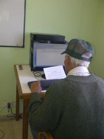 La Municipalidad ofrece nuevos talleres gratuitos de informática