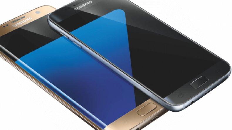 ¿Cuándo presentan el Galaxy S7?