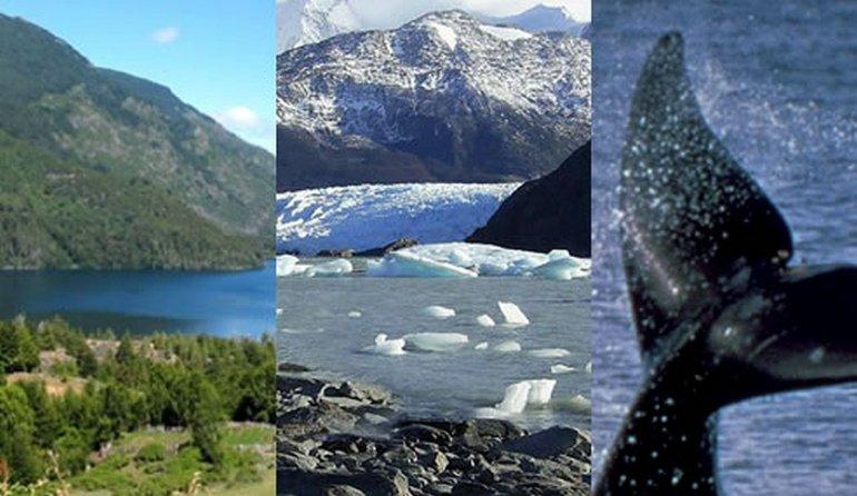 En enero hubo menos turismo en Chubut