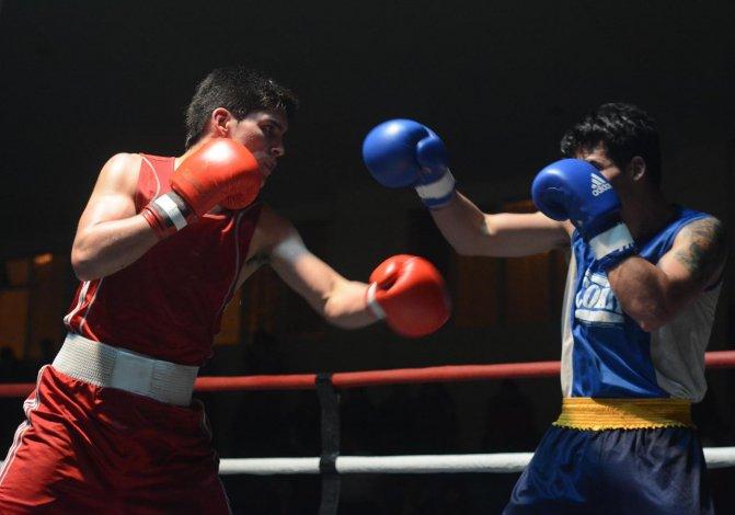 Uno de los objetivos apunta a incentivar a los boxeadores amateurs con mayor cantidad de peleas.