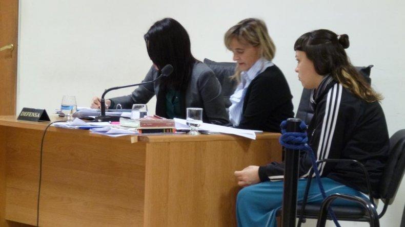 Belén Silva terminó la secundaria en prisión