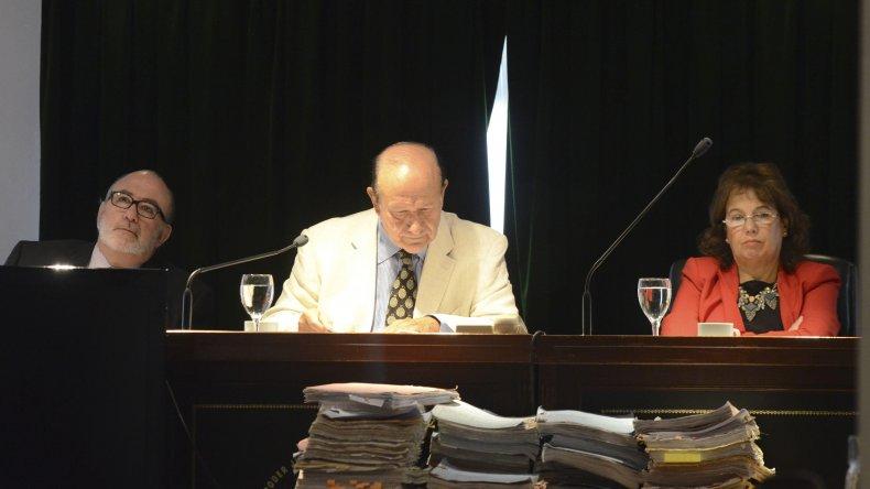 El juicio oral y público por la desaparición de Iván Torres se retomó el martes