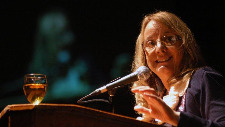 Alicia Kirchner aseguró que Macri busca ahogar financieramente a la provincia