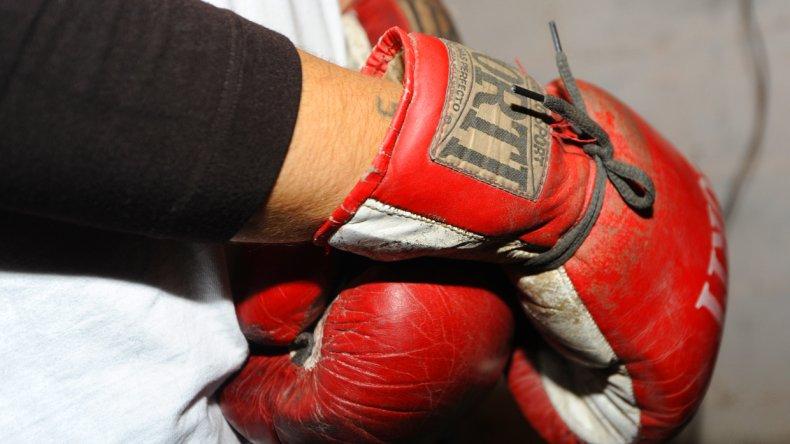 Presos de la U6 podrían tener una escuela de boxeo