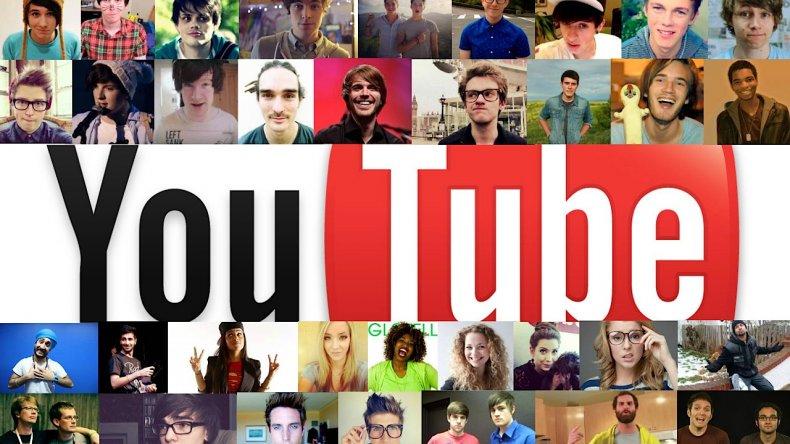 ¡En Comodoro también existen youtubers!