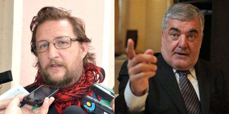 Das Neves sobre Goodman: fue parte de los curros y robos en Educación