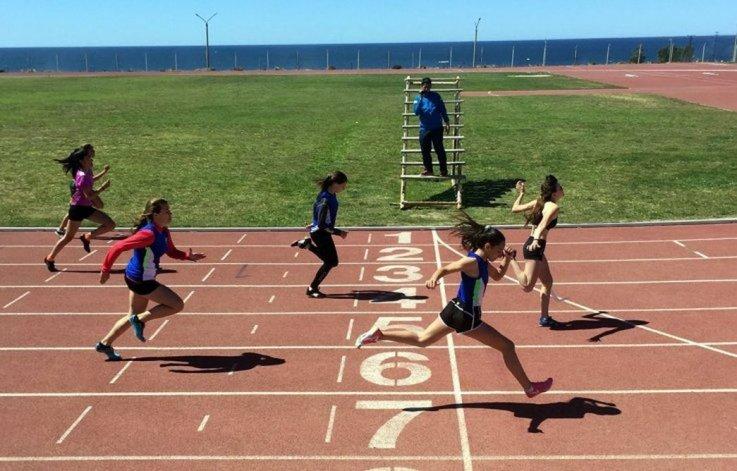 El 13 de febrero comienza la temporada atlética en Comodoro