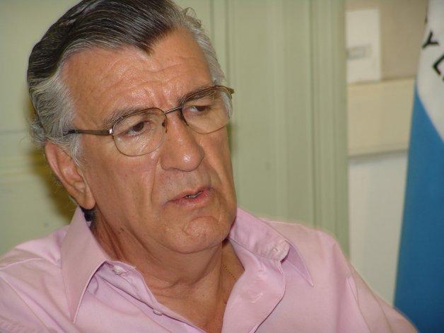 José Luis Gioja dijo que la gente eligió un frente electoral para que sea opositor y nosotros vamos a ser oposición.