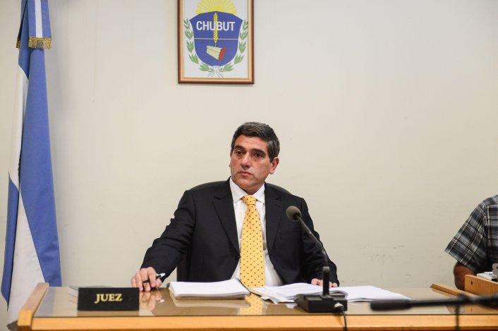 El juez Jorge Enrique Odorisio fue denunciado de amenazar a su vecina con sacarle a sus hijos a través de sus influencias en el Poder Judicial.