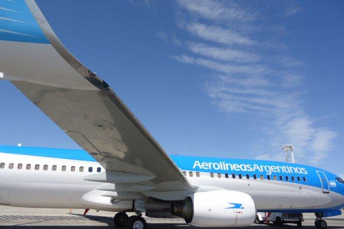 Hasta un 35% aumentaron las tarifas aéreas a partir de la decisión del Gobierno nacional de eliminar los precios máximos de referencia.