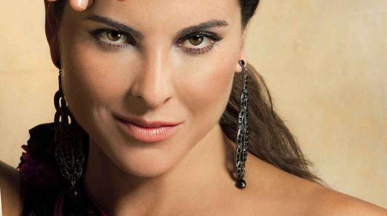 Ordenaron detener a Kate del Castillo por su relación con el Chapo