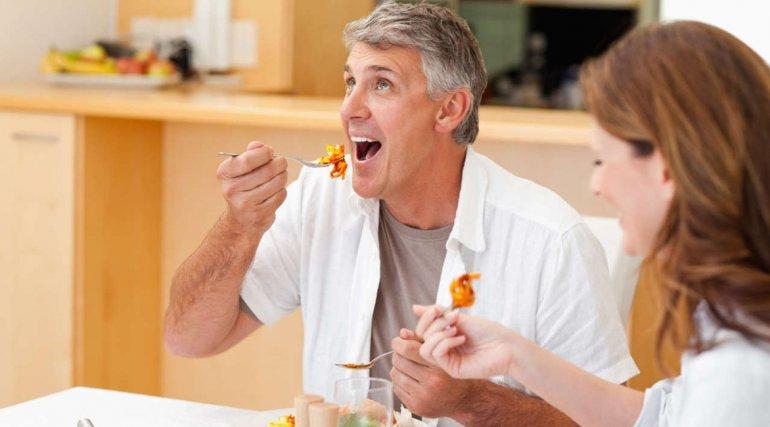 Dieta sana para controlar la diabetes