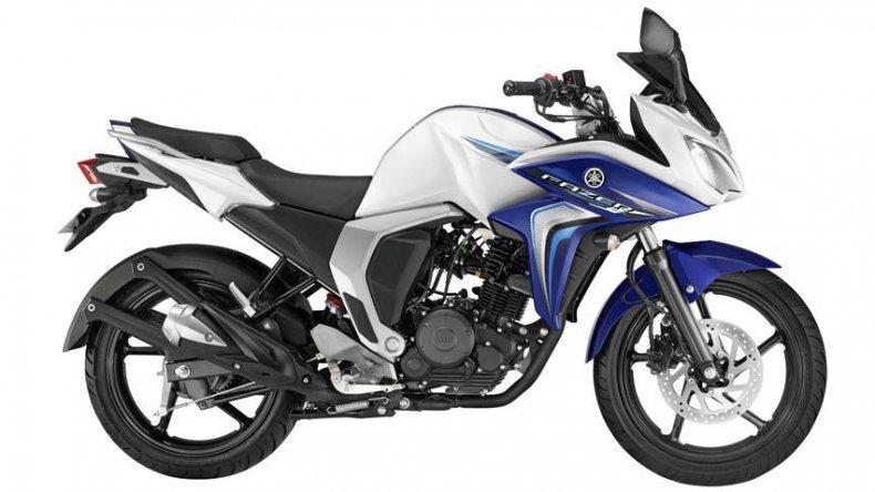 Yamaha lanzó la Fazer FI en Argentina