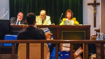 El juicio oral y público por la desaparición de Iván Torres se retomará en marzo.