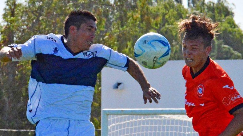 Newbery viene de rescatar un empate sobre el final ante J. J. Moreno de Puerto Madryn.