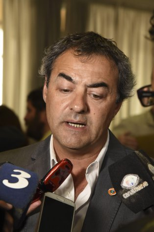 Gabriel Tcharian viajará el miércoles a Buenos Aires para establecer un plan de financiación de deuda con Cammesa.