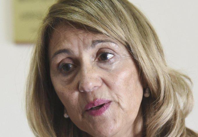 María Eugenia Medina